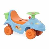 Primeiros Passos Baby Azul Bandeirante - 1020 - Brinquedos bandeirante