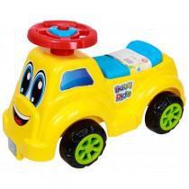 Primeiros Passos Baby Ride - Menino - Maral -
