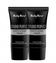 Primer Ruby Rose Studio Perfect Combo 2 uni. -
