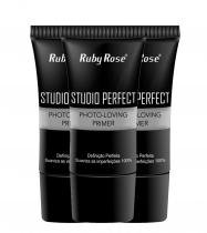 Primer Ruby Rose Studio Perfect Combo 3 uni. -