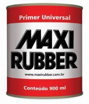 Primer universal cza maxi 900 ml com 6 - Maxirubber