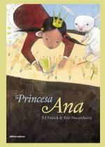 Princesa ana - Scipione