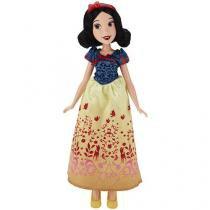 Princesa Disney Branca de Neve com Acessórios - Hasbro
