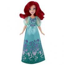 Princesas Disney Boneca Ariel - Hasbro