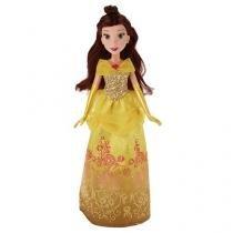 Princesas Disney Boneca Bela - Hasbro