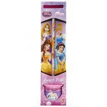 Princesas Disney Jump Ball  - Lider Brinquedos