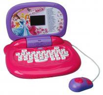 Princesas Lap Top - Candide - Princesas Disney