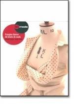 Principios basicos de diseno de moda - Gustavo gili (importado)