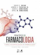 Principios De Farmacologia - Guanabara - 1