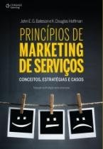Principios De Marketing E De Servico - Cengage - 1