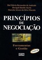 Principios de negociaçao - ferramentas e gestao - Atlas editora