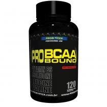 Pro BCAA Bound - 120 Cápsulas - 120 Cápsulas - Probiótica