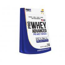 Pro Whey Advanced 2kg (refil) - ProFit - ProFit