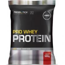 Pro Whey Protein - 500g - Millennium - Probiótica - Morango - Probiótica
