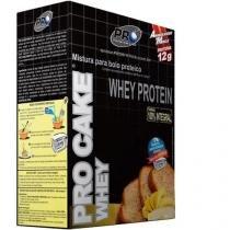 Procake Whey Protein 600g Banana - Probiótica