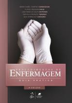 Procedimentos de enfermagem                     01 - Editora guanabara koogan