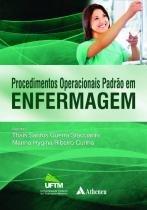 Procedimentos operacionais padrao em enfermagem - Editora atheneu