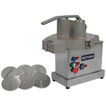 Processador de Alimentos Industrial MPAM Inox - Metvisa