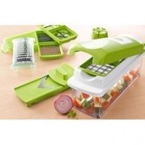 Processador Nicer Dicer Plus Cortador De Alimentos Legumes - Rpc