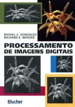 Processamento de imagens digitais - Edgard blucher