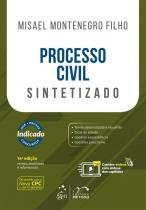 Processo Civil Sintetizado - Metodo - 1