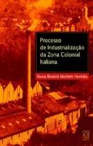 Processo de Industrialização da Zona Colonial Italiana - Educs
