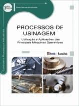 Processo De Usinagem - Erica - 1