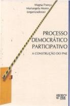 Processo Democrático Participativo - Mercado de letras