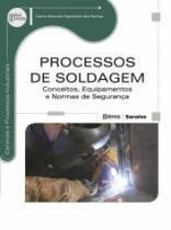 Processos De Soldagem - Erica - 1