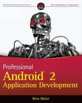 Professional android 2 application development - 9780470565520 - Wie - wiley international editions