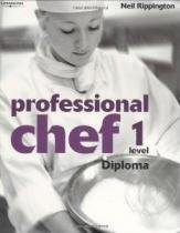 Professional Chef Level 1 - Diploma - Cengage - 1