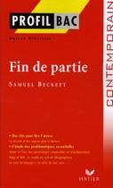 Profil bac - fin de partie - 9782218936326 - Didier/ hatier