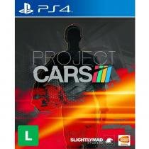 Project cars: complete edition - ps4 - Sony
