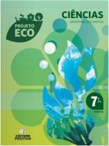 Projeto Eco Ciencias 7 Ano - Positivo - 1