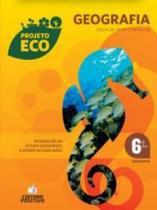 Projeto Eco Geografia 6 Ano - Positivo - 953084