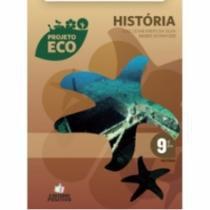 Projeto Eco Historia 9 Ano - Positivo - 953084