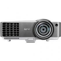 Projetor BenQ MX819ST 3000 Lumens - Resolução Nativa 1024x768 HDMI USB