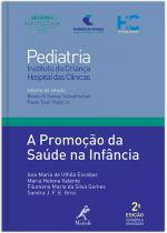 Promocao da saude na infancia, a - colecao pediatr - Manole