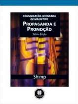 Propaganda E Promocao - Bookman - 1