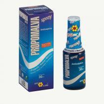 Propomalva Spray Antisséptico Bucal - Apis Flora - 30ml -