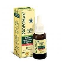 Propomax Extrato Aquoso de Própolis - Apis Flora - Sem Álcool - 30ml -