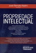 Propriedade Intelectual - Nalini - Rt - 952571