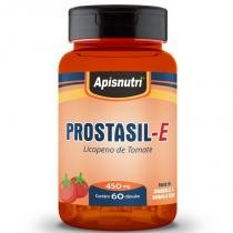 Prostasil-E Licopeno Apisnutri 60 cápsulas -