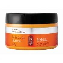 Protect Care  Lowell  Máscara Nutritiva 240g - Lowell