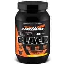Protein Black 840g - New Millen - BAUNILHA - New millen suplementos