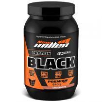 Protein Black 840g - New Millen - CHOCOLATE - New millen suplementos