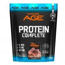 Protein Complete 1,5kg Nutrilatina Age -