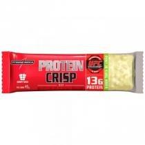 Protein Crisp Bar - 1 Unidade - Integralmédica - Limão - Integralmédica