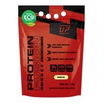 Protein Fusion - 1,8Kg - Tribe Fit - Baunilha - Tribe Fit