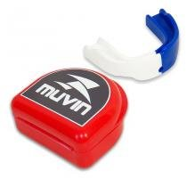 Protetor Bucal Dual Color Muvin PTB-0202 - Muvin